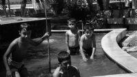 Havuz Çocukları