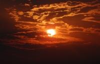 Güneşe Yakından Bakın