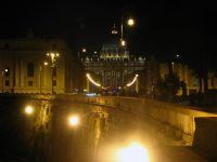 Bir Gece Roma
