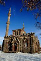 Kars Fethiye Camii..