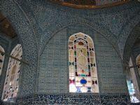 Sultan Ahmet Camii'nden Bir Köşe