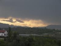 Yaylada Yağmur