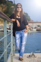 Model, Nisa...