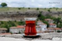 Bazen Bir Çay Bardağına Sığıverir Koca Bir Şehir