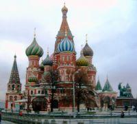 Moskova.