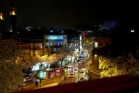 Bursa'da Kış...