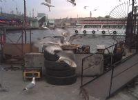 Karaköy Motion Square