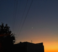 Ay Işığı..