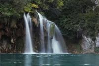Plitvice Lakes Kroatien
