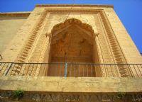 Zinciriye Medresesi Kapısı