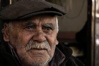 Çamlı Kahve Emeklisi..