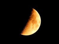 Gece& Ay..