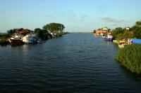 Yenimahalle Balıkçı Barınağı