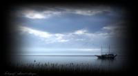 Beyşehir Gölünde Tekneyle Gezinti