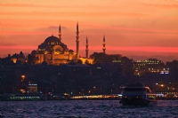 Canım İstanbul...