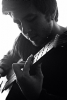 Gitarist...