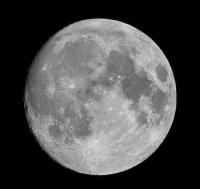 Ay Akşamdan Işıktır