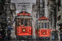 �st�klal Caddesi - Foto�raf: �mer �ahin