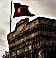 Istanbul-beyazit