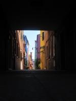 Tünelin Ucu
