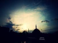 Akşam Üstü Istanbul