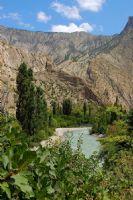Erzurum'a Giderken