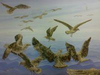Taştan Kuşlar