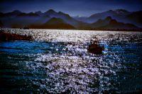 Meçhule Giden Bir Gemi Kalkar Bu Limandan