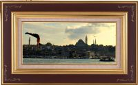 Bir İstanbul Aşığı