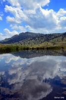 Çataloluktan Eşeler Dağı, Denizli