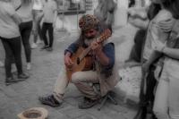 Eskişehir'in Gitarcı Amcası