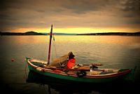 Bu Kayık Nereye Gidiyor Usta İçim Boş Gemiler Boş