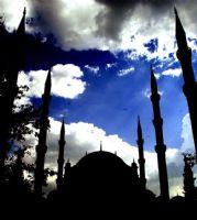 Merkez Camii