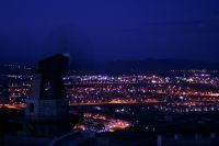 Afyon'da Bir Gece