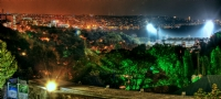 İnönü Stadyumu..