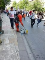 Gerçek İşçinin 1 Mayıs Bayramı