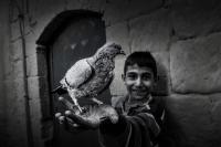 çocuk olmak - Fotoğraf: Mehmet Etiz