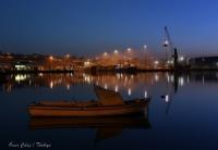 Bandırma Liman
