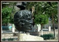 Uğur Mumcu Anıtı...