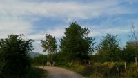 Doğada Bisiklet Turu