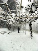 Karlı Bir Gün...