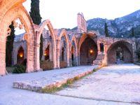 Ballapais Manastırı