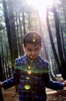 Oğlumdan Özel Güç