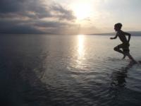 Güneşe Koşmak