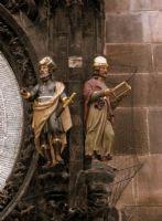 Astronomıcal Clock - Iv