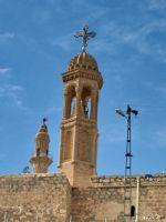 Dinler Ve Dilerin Şehri Mardin ( Camii & Kilise )