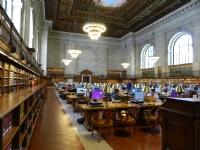 New York Kütüphanesi