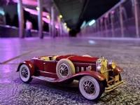 Miniciks Hayatlar 1930 Packard