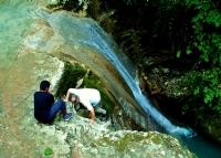 Erfelek'e Tırmanış