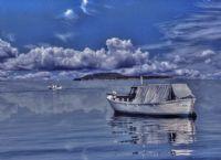 Bir Deniz Rüyası